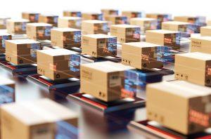 Mines Paris annonce le renouvellement de la Chaire Internet Physique (c) adobestock