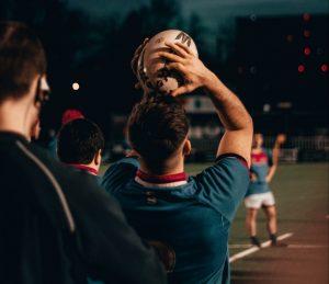 Management associatif sportif : Excelia retenue pour former des professionnels du sport pour la Coupe du Monde de Rugby 2023(c) unsplash