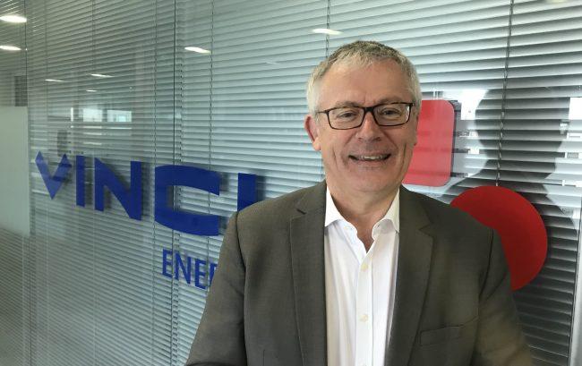interview VINCI Energies Nucléaire  Marc Vigoureux