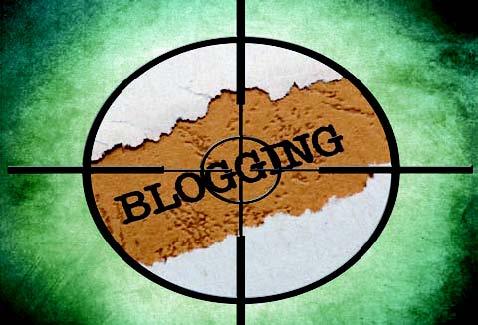 Blogueurs, les nouveaux évangélistes d'internet ?