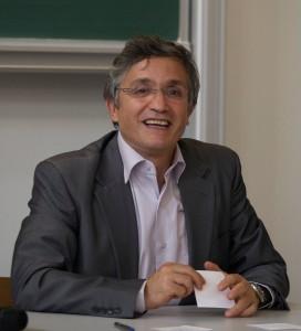 Menad Sidahmed, Directeur de l'ENSIIE