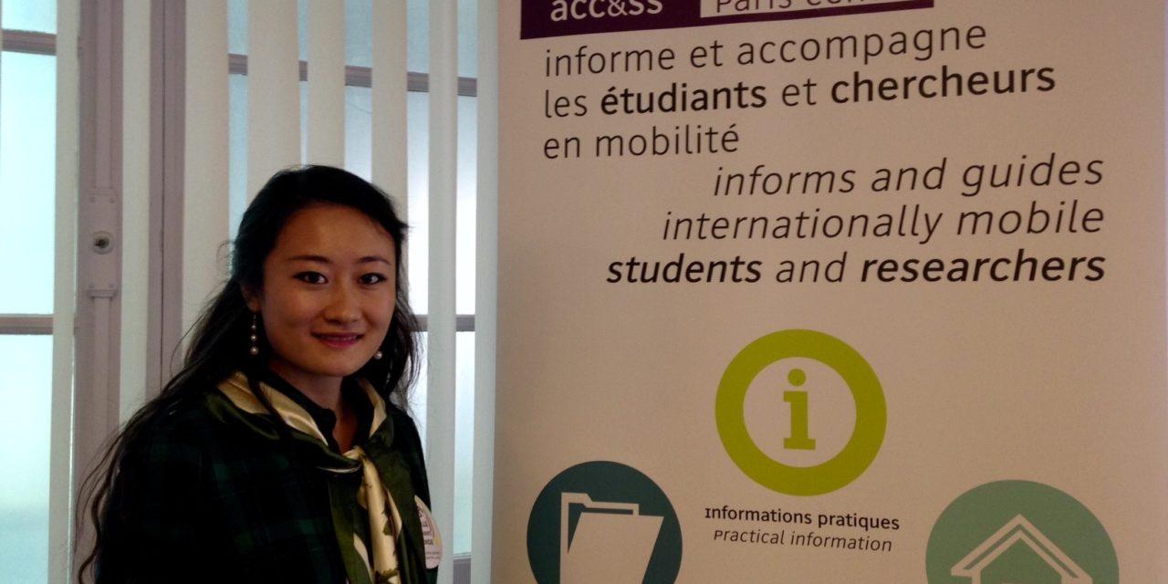 Un accueil rassurant et utile à la CIUP pour les étudiants étrangers !