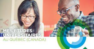 études au Québec