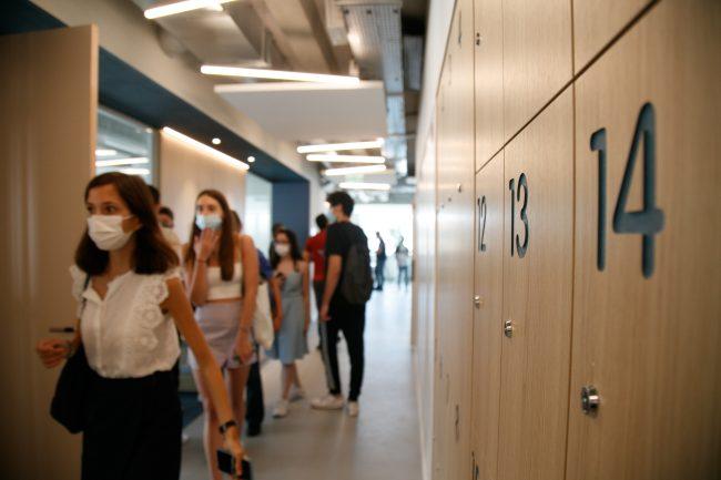 Un nouveau campus à Paris pour NEOMA