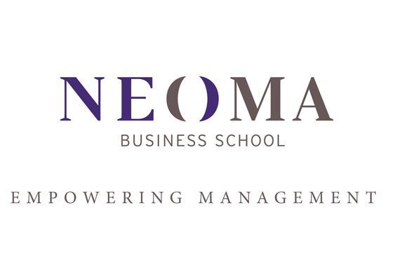 Denis Gallot nommé Directeur du campus de Rouen de NEOMA Business School