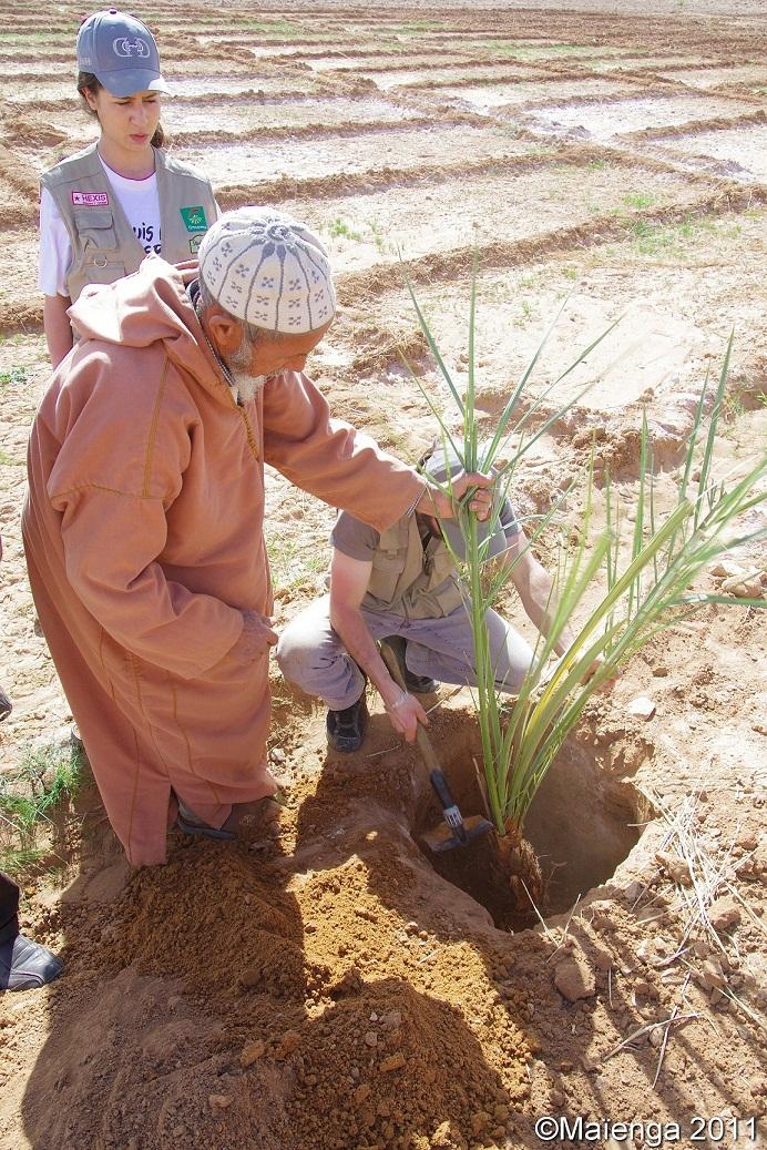 Students Challenge 2011 : le récit d'une aventure inoubliable au Maroc