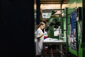 Le smart plastique est déjà là avec Novares – L'interview de Pierre Boulet