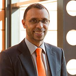 Narendra Jussien, directeur de Télécom Lille : «C'est dans la mixité que vient la richesse»