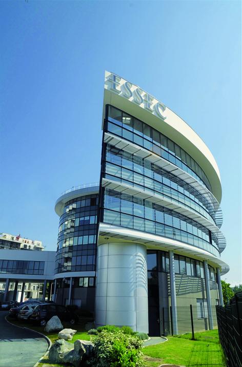 La création de connaissances à la hauteur des défis du 21e siècle pour l'ESSEC