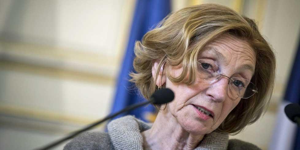 Nicole Bricq, Ministre du Commerce Extérieur, s'attaque à un sujet brûlant : la compétitivité française
