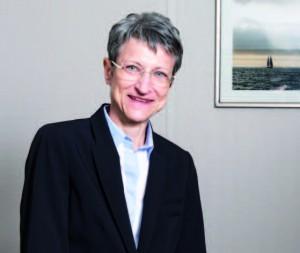 Sylviane Muller © CNRS Phototheque - FRESILLON Cyril