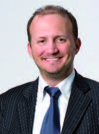William Hurst (Grenoble EM 97, Bocconi 2004, INSEAD 2012), directeur  de l'Executive Education © FREDERIC SENARD