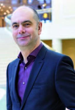 Sanofi : Peter Goethuys, un manager de talents