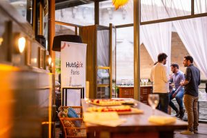 A la recherche d'un job challengeant dans une entreprise en forte croissance ? Ne cherchez plus et faites comme Ludovic Levé : rejoignez HubSpot !