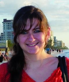 Christelle Hirth