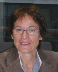 Brigitte Caplat