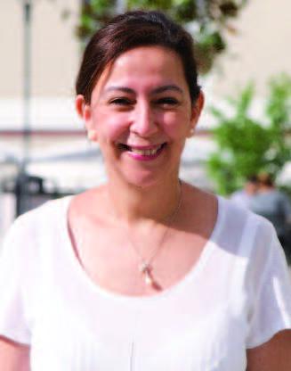 Lamia Rouai-Yataghene, entre physique fondamentale et force psychologique