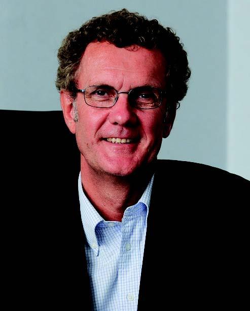 Jacques Rivoal, un pilote aguerri aux manettes de Volkswagen Group France