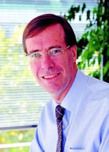 Frédéric Delorme (X79, ENPC 84), Directeur de l'Ingénierie chez SNCF