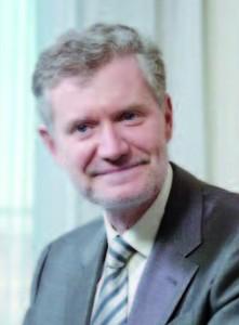 François Darchis (Mines ParisTech 76), Air Liquide, Directeur de la Société, membre du Comité Exécutif