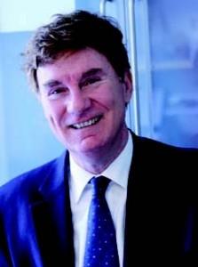 René Rozot, Directeur du Département Attraction des Talents et Marque Employeur au sein de la DRH Groupe de GDF SUEZ