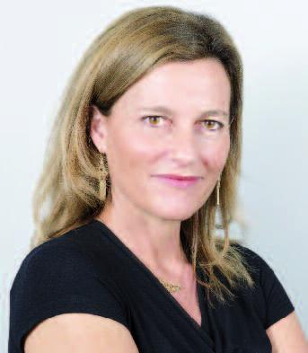 Anne-Lucie Wack, 1ère femme présidente de la Conférence des Grandes Écoles