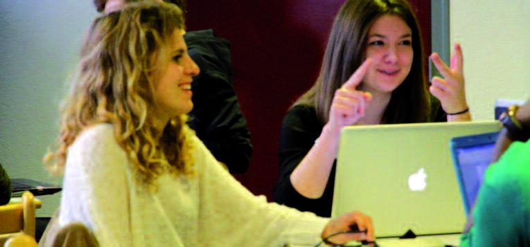 Des facteurs clés de succès dans l'apprentissage à la créativité et à l'innovation