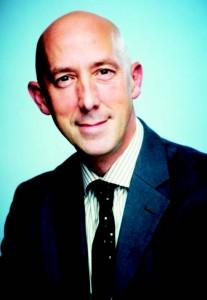 Didier Chapon, (Arts et Métiers ParisTech 93, EPM 94), directeur général de Naphtachimie