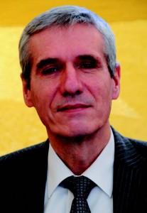Daniel Chéron, (Université d'Orléans), Directeur Général du Groupe Limagrain