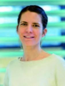 Rozenn Belliard  (Mines de Nancy 96), Directrice Financière et Directrice Commerciale d'iDTGV