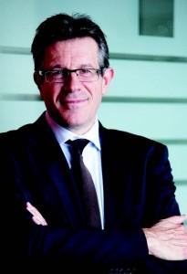 Roger Mainguy (Maîtrise de Sciences Economiques, Université Rennes 83) est Directeur Général d'April Santé Prévoyance.