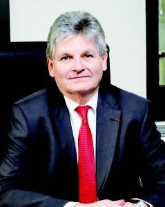 Philippe Lemoine (EDC 71, ICH 77) est Directeur Général de Silic et président de Socomie, dont le siège se trouve à Nanterre (92)