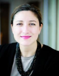 Alexandra Pugliese (HEC 2008), Chargée d'affaires Open Innovation chez EDF.