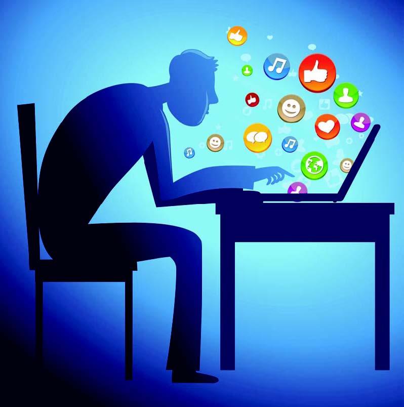STRATEGIE MARKET POLE LEONARD DE VINCI – Qu'est-ce qui pousse les internautes à échanger avec une marque via sa page Facebook ?