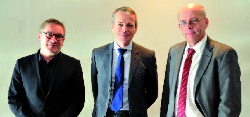 Alliance Centrale-Audencia-ENSA Nantes, innover par le brassage des différences