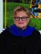 General Manager de GGP France, Sabine apporte une touche féminine au monde du jardin