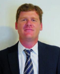 Stéphane Logothetis, (EMLYON Business School 98), Directeur du contrôle de gestion des Laboratoires Expanscience