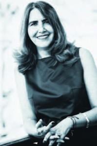 Sandrine Lilienfeld (ESSEC 89), Présidente de Gérard Darel