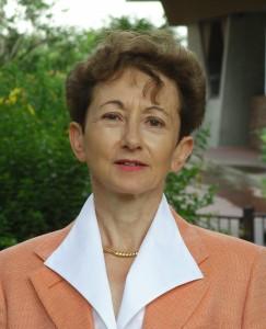 Marie-Paule Serre, professeur et responsable de la spécialité « Marketing de la santé » à l'université Pierre et Marie Curie de Paris