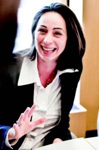Isabelle Braure (DESS Études stratégiques - École des hautes études internationales 99), responsable des résidences étudiantes au sein de la direction du développement résidentiel de Gecina
