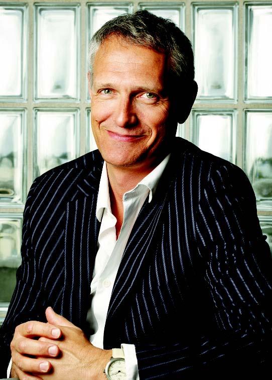 Une entreprise à la Une : Unilever,pionnier  de la croissance durable