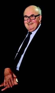 Olivier Oger, directeur de l'EDHEC