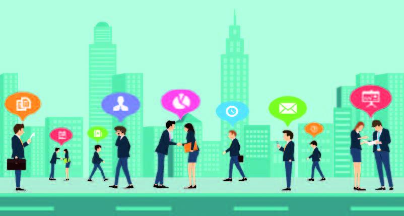 Les DSI, acteurs stratégiques de la transformation numérique