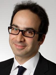 Bruce Roch, vice-président de l'AFMD