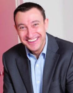 Denis Gayout (ESC Poitiers 87, MBA Université d'Oregon 90), ex VP Marketing du Groupe Bel et Directeur Général de Bel UK depuis septembre 2014