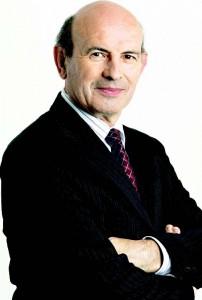 Dirk Beeuwsaert, membre du comité de direction du Groupe GDF SUEZ, Directeur Général Adjoint en charge de la Branche Énergie International, Chairman de International Power.