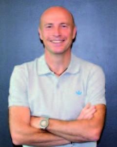 Frédéric Serrant (ISC 91), Directeur Général d'adidas Chili/Bolivie