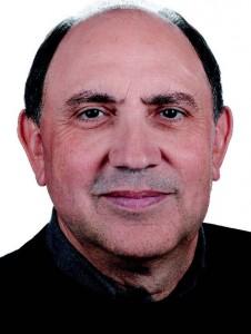 Marc Onetto (Centrale Lyon 70), Senior Vice President Chargé des Opérations mondiales et du Service clientèle d'Amazon.