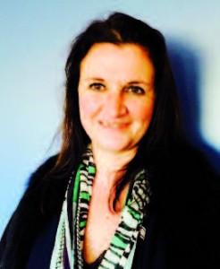 Sandrine (ESTACA 94), Chef de projet chez Ineo Support Global, entité de Cofely Ineo (Groupe ENGIE)