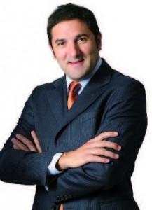 Eric Rey (INSA Toulouse - Promo GCU 90), Directeur associé au sein de l'équipe Capital Développement et Transmission mid cap